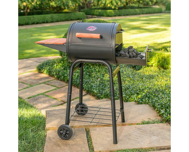 Cocoon Hanging Egg Chair Single - Grey