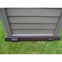 Starplast Huge Jumbo Garden Storage Box