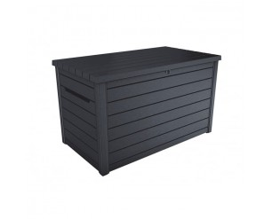 Keter Ontario Cushion Box Grey