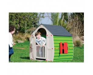 Starplast Magical playhouse Grey