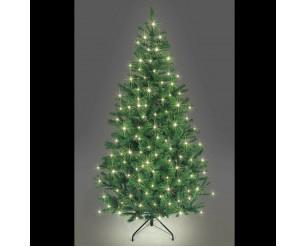 Alaskan Pine 10ft 300cm Tree Warm White