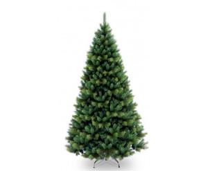 4ft (120cm) Un-Lit Devonshire Pine