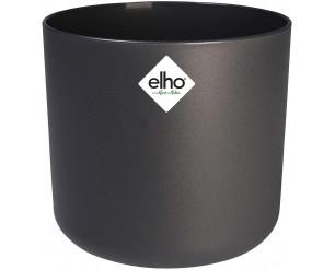 Elho B.for Soft 25cm Pot - Anthracite