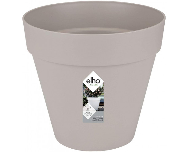 elho Loft Urban Round Flower Pot 70 cm - Grey