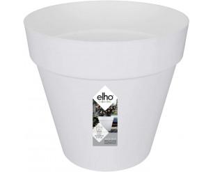 elho Loft Urban Round Flower Pot 70 cm - White