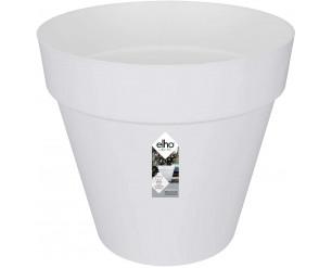 elho Loft Urban Round Flower Pot 50 cm - White