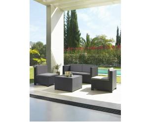Shaf Verona 5pc Modular Garden Furniture set