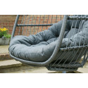 GSD Cocoon Egg Chair Swing Folding Double Eleanor