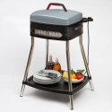 GSD Electric Grill Barbecue BBQ Non Stick Hot Plate/Griddle