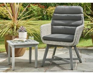 Chedworth Rattan Garden Furniture Sets - Bistro set