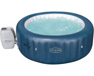 Lay-Z-Spa Milan Hot Tub - 2021 Model
