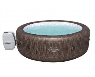 Lay-Z-Spa St Moritz Hot Tub - 2021 Model