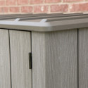 Lifetime Tall Garden Storage Shed