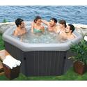 MSpa Tuscany Premium Bubble Spa 5-6 Person