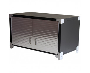 Seville HD Top Cabinet Extension for 6ft x 4ft Wide Cabinet Garage Storage