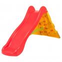 Starplast Slide With Climbing Wall