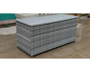 Sarasota Storage box - Grey