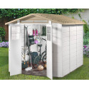 Shire Tuscany Evo 240 Double Door