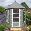 Shire Gazebo Summerhouse