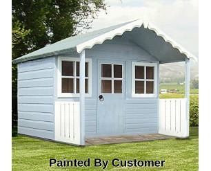 Shire Stork playhouse