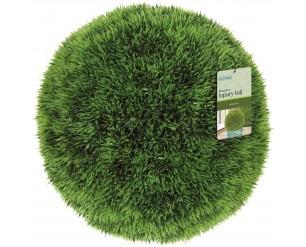 Gardman Topiary Ball Grass Effect - Green 30 cm