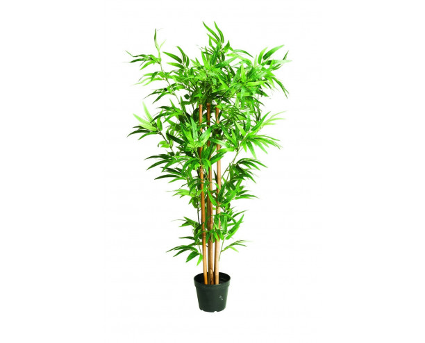 Edenbloom Artificial Trees - 120cm Bamboo tree