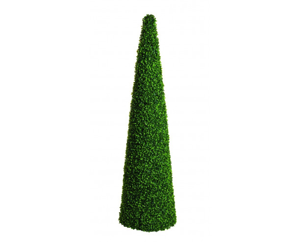 GSD Artificial Trees - 120cm Topiary Obelisk