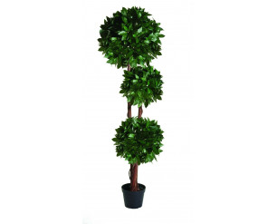 GSD Artificial Trees - 180cm triple Bay tree