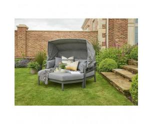 Titchwell Luxury Garden Furniture Day Bed