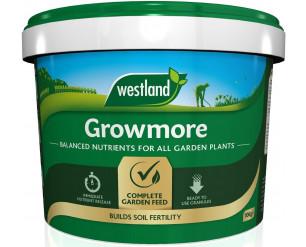 Westland Growmore Balanced Garden Fertiliser For All Plants, 10kg