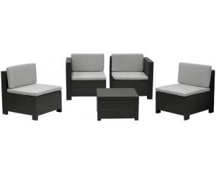 Shaf  Verona Garden Furniture Sets Modular