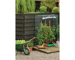 Gardman Growbag / Tomato Growhouse standard