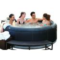 MSpa Camaro Hot Tub 4 person