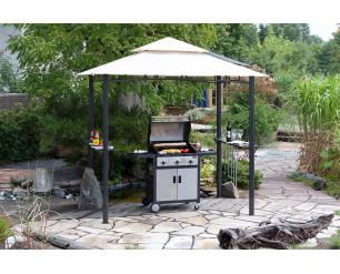 Tepro 3109 Barbecue Shelter