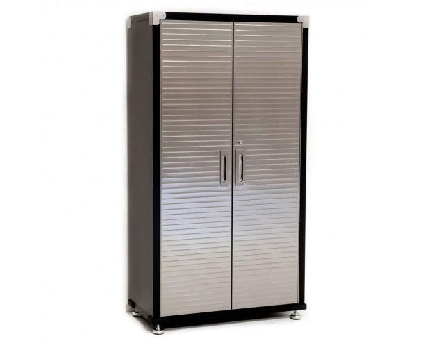 Seville 4 Piece Garage Storage System