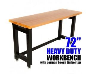 Seville Hardwood Workbench