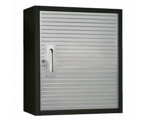 Seville HD 1 Door Wall Cabinet