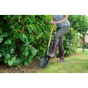 Kent & Stowe Round Nosed Shovel Carbon Steel