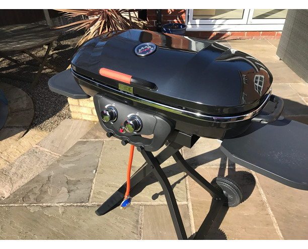 GSD Go Cook BBQ